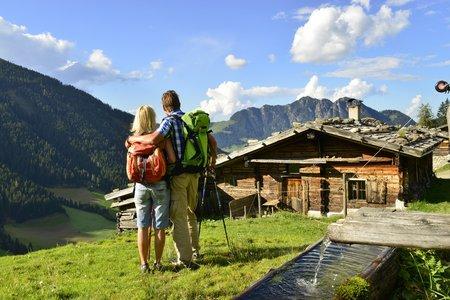 Alpbachtal – das authentische Tirol erleben!