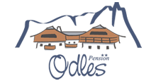 Logo Pension Odles*** - Campill