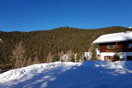 Taistner Vorderalm - Naturrodelbahn
