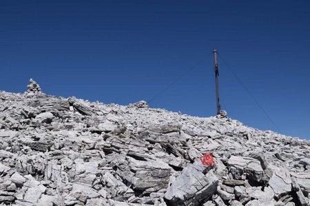 Gschnitzer Tribulaun (2946 m) von St. Anton - Pflerschtal