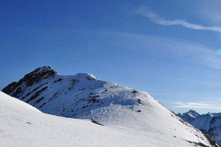 Hintere Karlesspitze (2641 m) durch das Mittertal