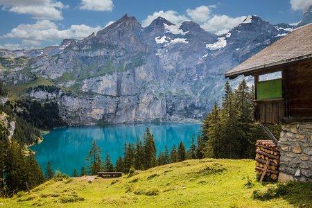 Die Alpen: Magische Orte für den Urlaub