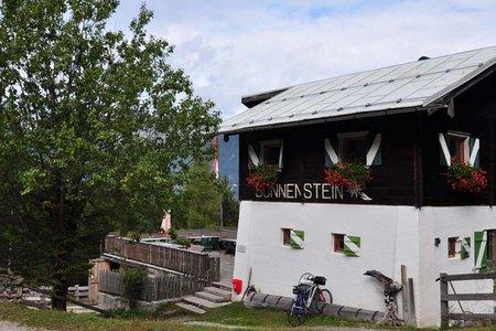 Mieders - Alpengasthof Sonnenstein