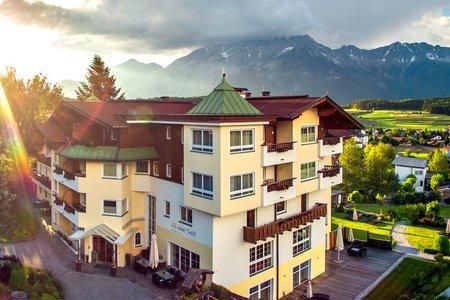Hotel Seppl bei Innsbruck - Mutters