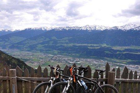 Innsbruck - Thaurer Alm
