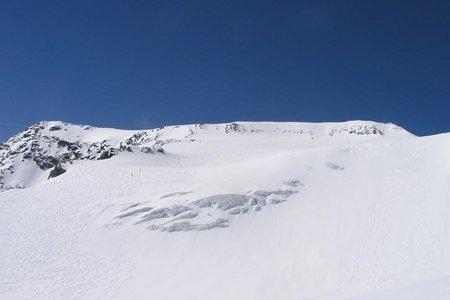 Breiter Grieskogel (3287 m) durch das Larstigtal