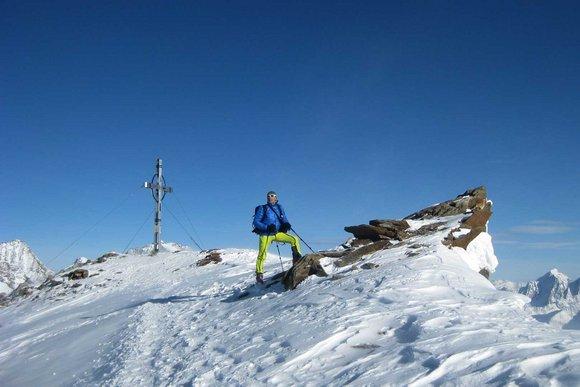 Besondere Skitourenregionen