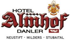 Logo Hotel Almhof****