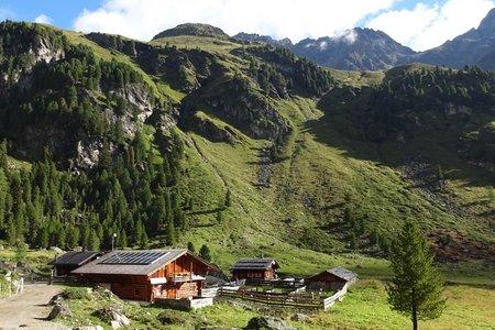 Natur-Kulturlehrweg Debanttal