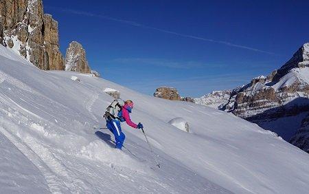 Erfahrungsbericht über Wintereinsatz von multifunktionalem Equipment!