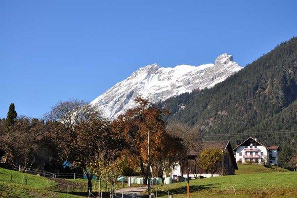 Schwaz Umgebung, Jenbach