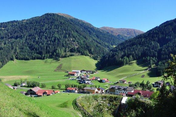 Obernberg – der Tipp für Ihren Wanderurlaub in Tirol