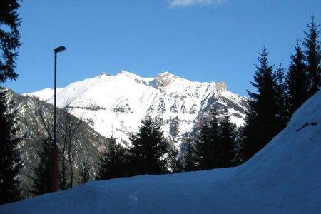 Pertisauer Rodelhütte - Naturrodelbahn
