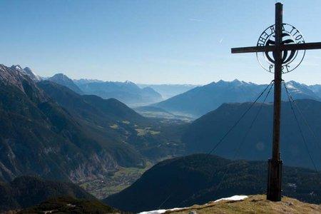 Alpleskopf (2258 m) von Tarrenz