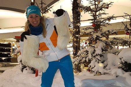 Kitzbühel - zwischen Tradition und Moderne, Wintersport und Promipartys