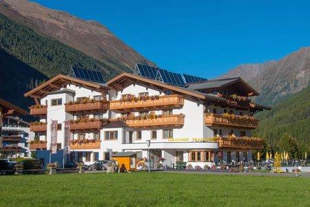 Hotel Tauferberg - Niederthai