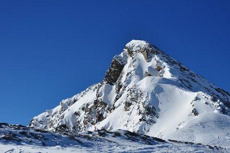 Zischgeles - Skitour von Praxmar