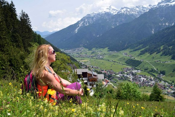 Wandervorschläge in Tirol