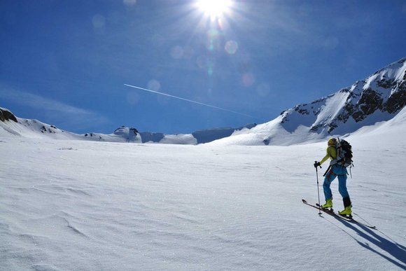Skitouren in Tirol