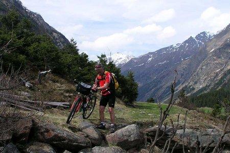 Pitztal Bike