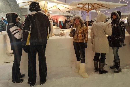 Daunenjacken - die traditionelle Kleidung für die kalte Jahreszeit