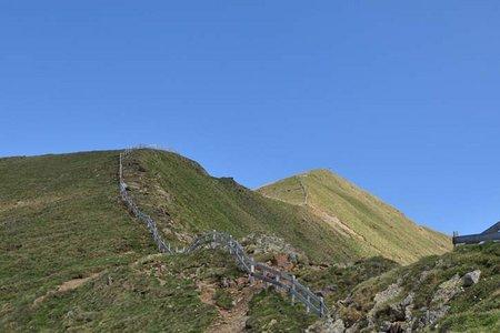 Gaishörndl (2615 m) von Innervillgraten