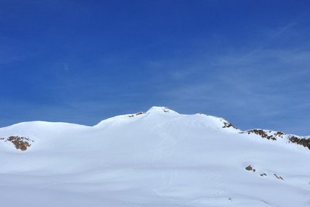 Langtauferer Spitze (3528 m) von der Schönen Aussicht
