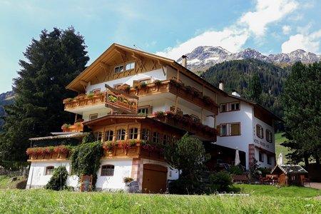 Alpenhotel Penserhof - Sarntal