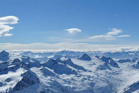 Schnalser Skirunde (Grenzüberschreitende Skirunde)
