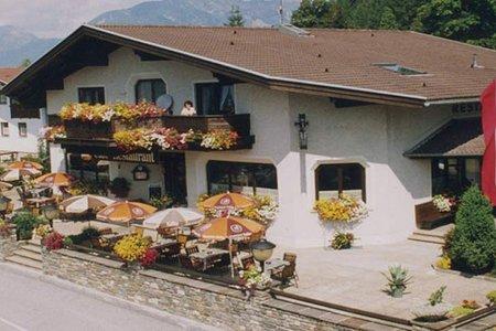 Restaurant-Gasthaus Kirchenwirt - Eben/Achensee