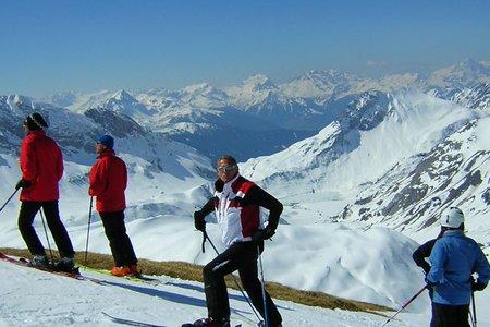 Skisaison 2020 - die beliebtesten Skiorte in Österreich