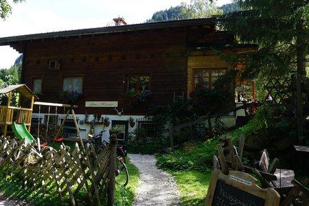Genuss-Wirtshaus Pumafalle von der Siedlung Galtschein