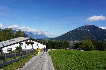Alpengasthaus Stockerhof von Kreith