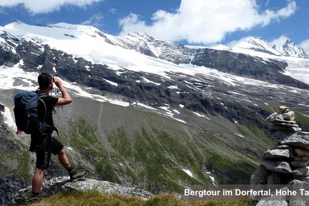 Unvergesslicher Urlaub im herrlichen Nationalpark Hohe Tauern – die richtige Vorbereitung