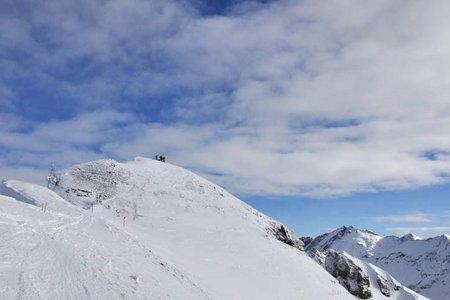 Amthorspitze  (2748 m) von Pontigl