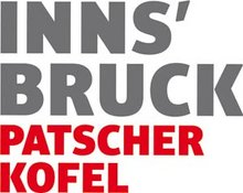 Logo Patscherkofelbahn - Innsbruck/Igls