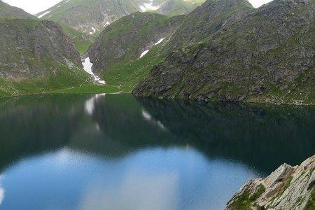 Großer Seefeldsee – Altfasstal Rundwanderung