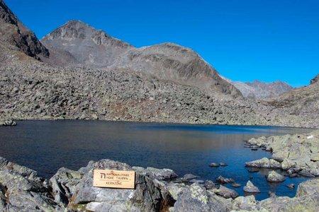 Gartlsee, 2.571 m