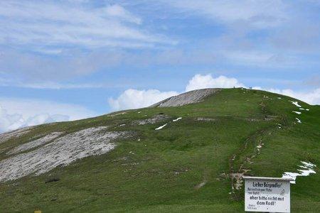 Steinach/Brenner - Blaserhütte (Blaser)