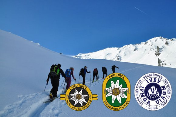 Alpinschulen & Outdoorprofis