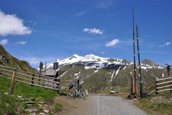 Mountain- und E-Bike Touren in Osttirol