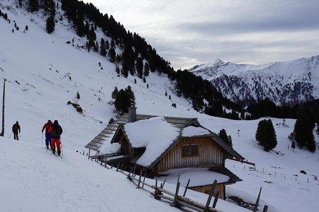 Etappe 3: Turracher Höhe - Falkertsee