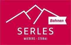 Logo Serlesbahnen - Mieders