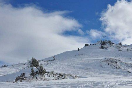 Largoz (2214 m) vom Volderberg