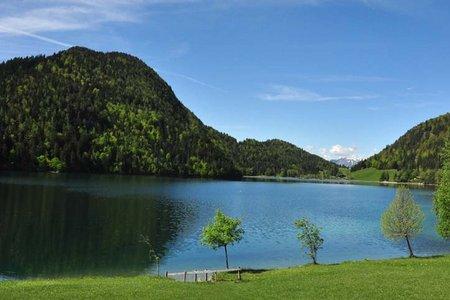 Hintersteinersee, 882 m