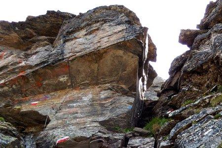 Klettersteig Glungezer