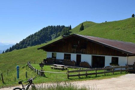 Karalm von Walchsee