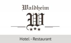 Logo Hotel Waldheim*** - Martelltal
