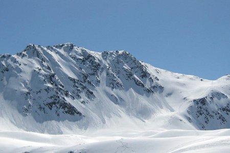 Hintere Karlesspitze (2641 m) durch das Wörgetal