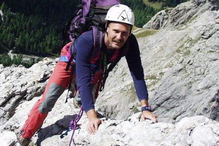 Klettern in Tirol – Tipps für Kletterbegeisterte